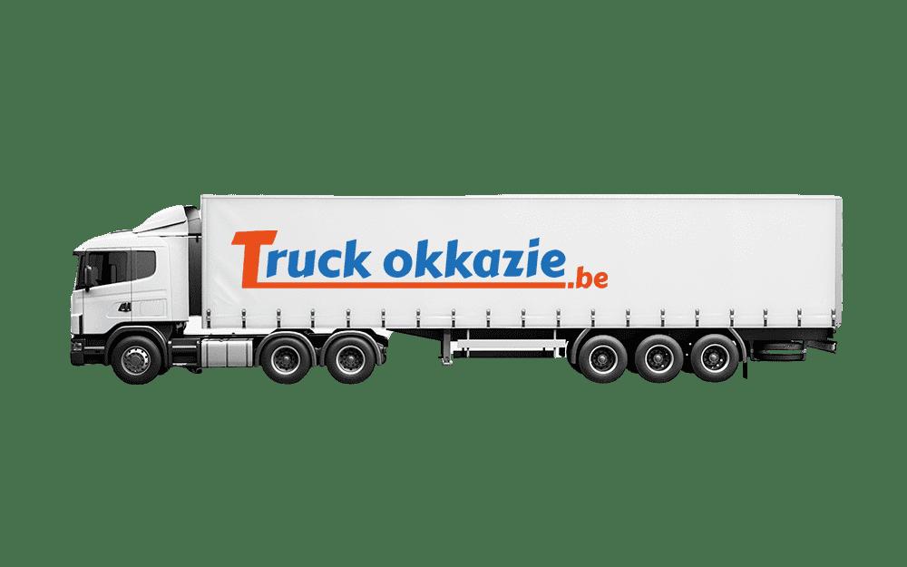 TruckOkkazie